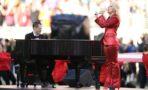 Super Bowl Lady Gaga canta el