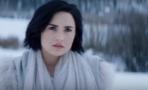Video de Demi Lovato para Stone