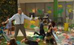Primer Trailer de Kindergarten Cop 2