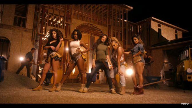 Fifth Harmony te pone a bailar