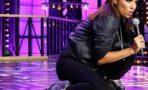 Eva Longoria en Lip Sync Battle
