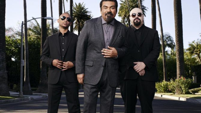 WATCH: First Look at George Lopez's