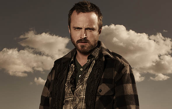 Posible Spinoff De Jesse Pinkman Breaking