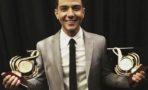 Luis Coronel, Premio Lo Nuestro 2016