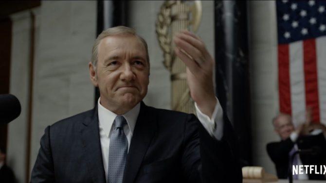 Cartelera para marzo en Netflix