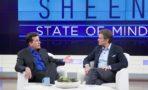 Charlie Sheen revela al Dr. Oz