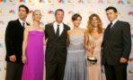 Los creadores de 'Friends' hablan sobre