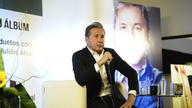 Ricardo Montaner sueña con volver a