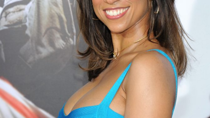 Stacey Dash Fires Back at Anthony