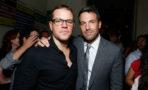 Nueva serie de Matt Damon y