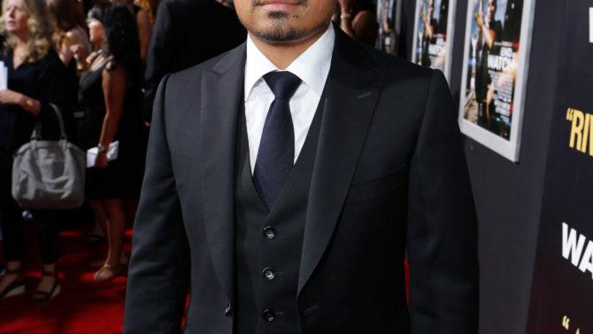 Michael Peña protagonizará el thriller 'The