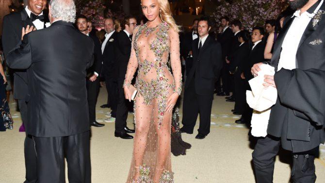 El estilista de Beyoncé revela el