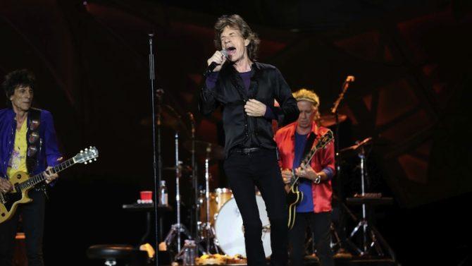 The Rolling Stones podrían ofrecer un