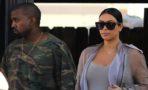 Kim Kardashian defiende a Kanye West