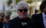 """Pedro Almodóvar opinó que """"Hollywood ahora"""