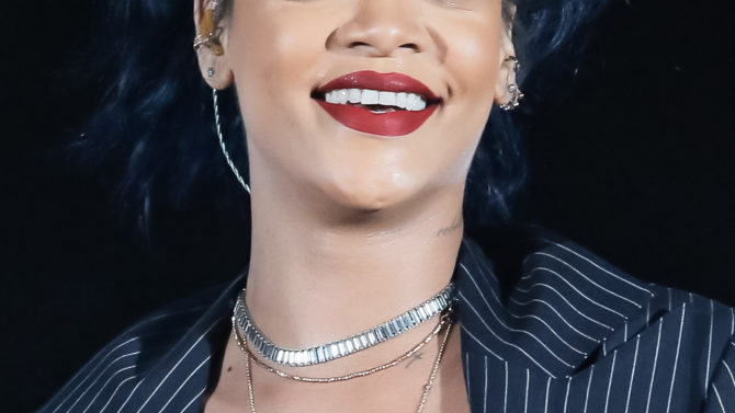 """La nueva canción de Rihanna, """"Work"""","""