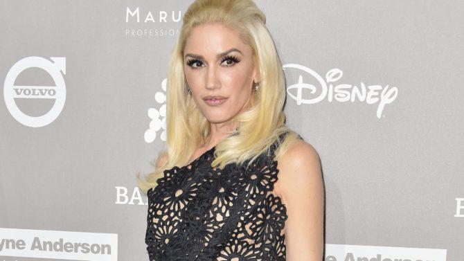 Gwen Stefani afirma que solo ha