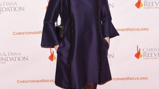 Meryl Streep aclara su comentario 'todos
