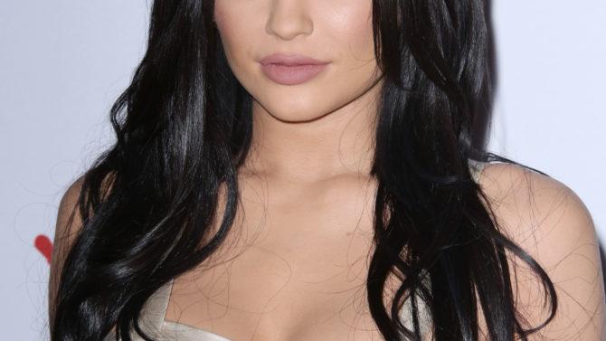 Kylie Jenner dirige y actúa en
