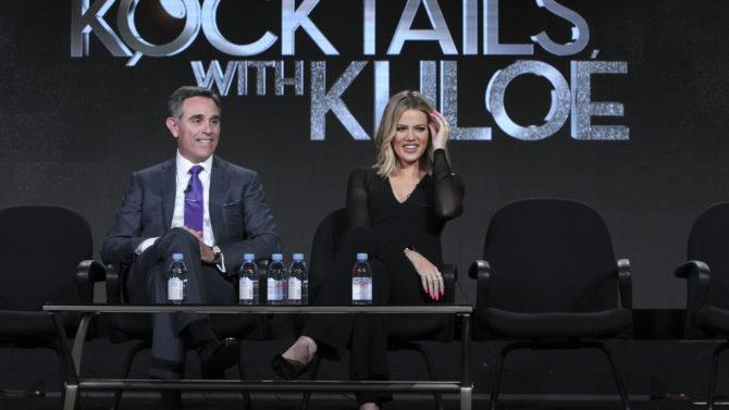 FYI ordena más episodios de 'Kocktails