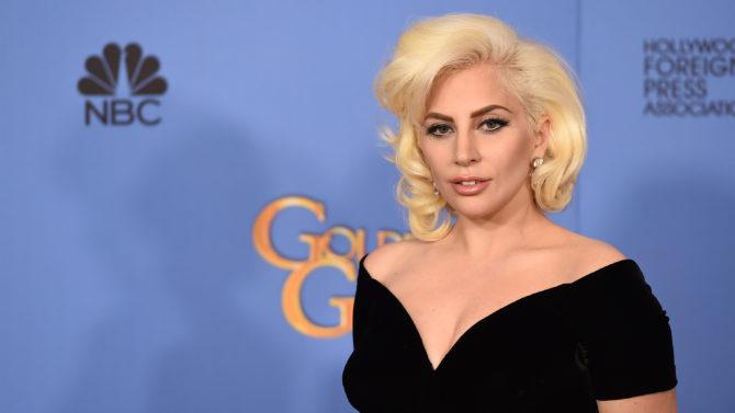Lady Gaga brinda aparición especial durante