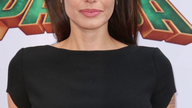 Angelina Jolie confiesa que no quería