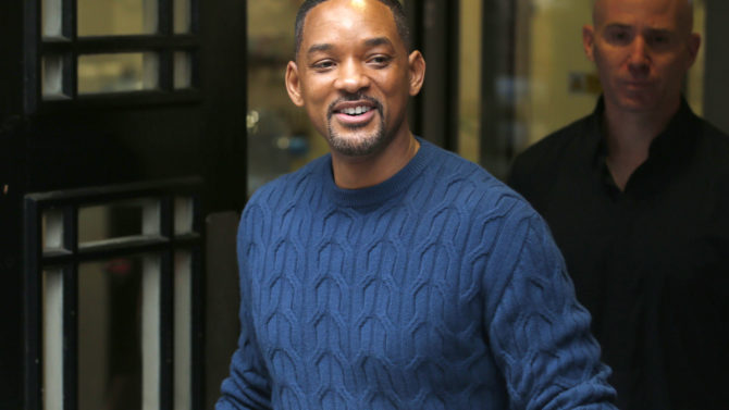 Will Smith confirma 'Bad Boys 3'