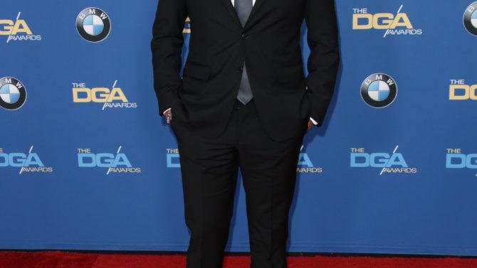 Alejandro González Iñárritu habla sobre Donald