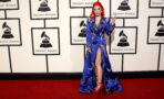 Lady Gaga 58th Annual Grammy Awards,