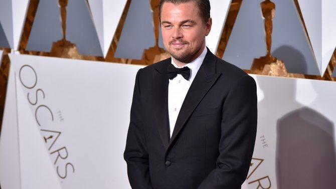 Leonardo DiCaprio Gana Mejor Actor Oscar