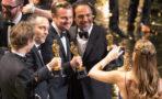 Leonardo DiCaprio alaba el trabajo de