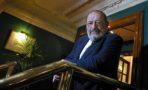 Muere Umberto Eco, autor de 'The
