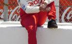 Dave Mirra GRAND PRIX CELEBRITY RACE,