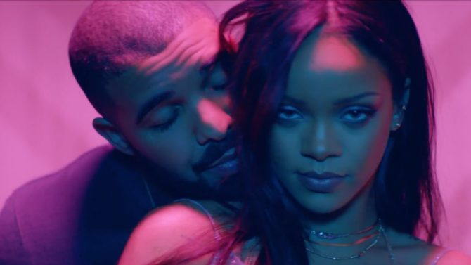 Video de 'Work' de Rihanna y