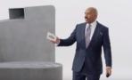 Comercial de T-Mobile con Steve Harvey