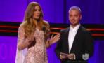 Premio Lo Nuestro 2016: Galilea Montijo