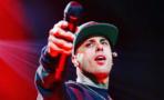 Premio Lo Nuestro 2016: Nicky Jam