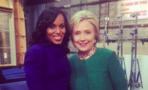 Fotos de Hillary Clinton en el