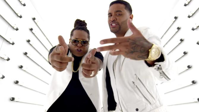 Zion y Lenox estrenan el video