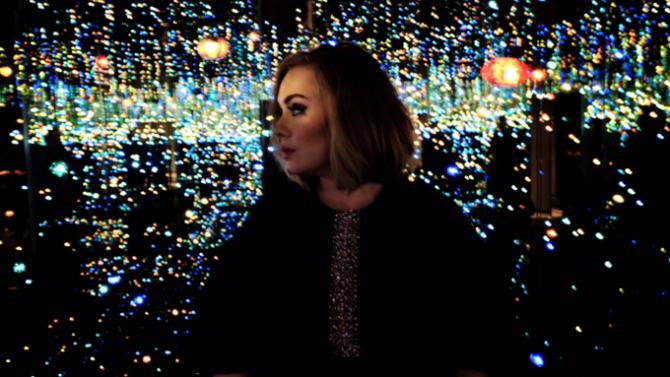 Adele rechazó la oferta de colaborar