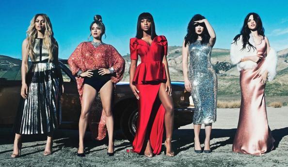 Fifth Harmony tiene nueva canción y