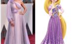 memes del vestido de heidi klum