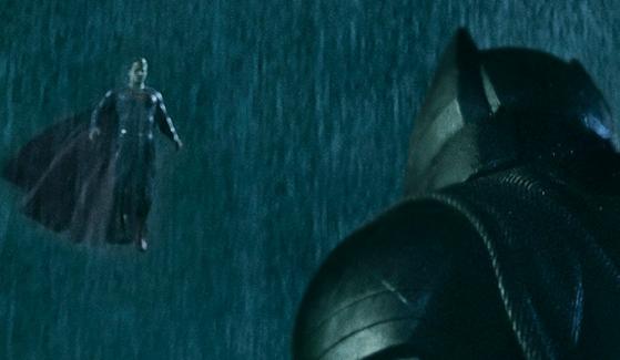 Revelan nuevo teaser de 'Batman v