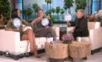 Rihanna y George Clooney juegan 'Never