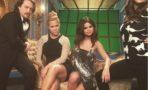 Fotos de Selena Gómez en 'Inside