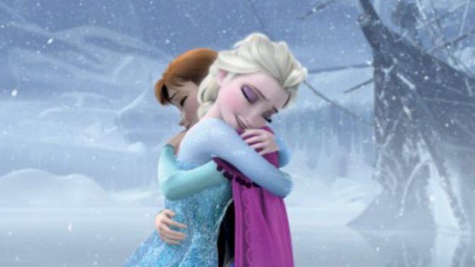 'Frozen' llega a Broadway en 2018