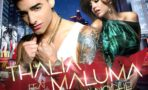 Cancion de Thalia Y Maluma
