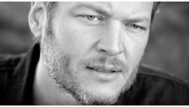 Blake Shelton lanza el video del