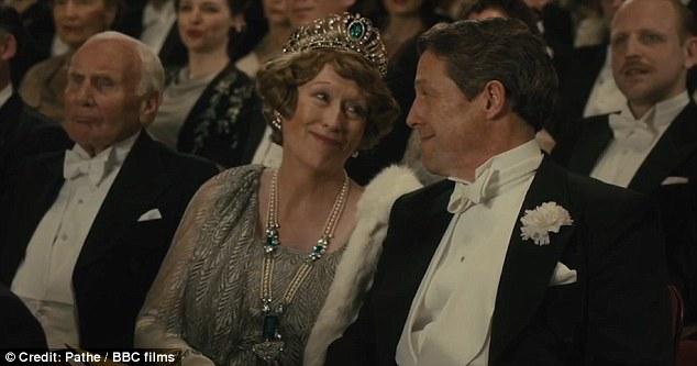 Watch Meryl Streep Sing Her Heart