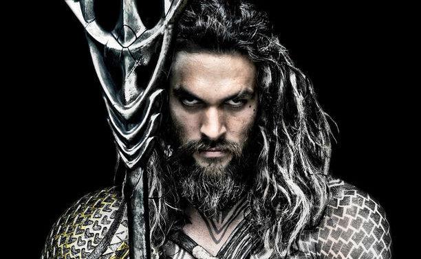 Director James Wan 'Aquaman'